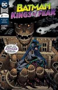 Batman Kings of Fear #2