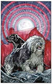 Beasts of Burden Wise Dogs And Eldritch Men #2 CVR A