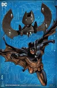 Detective Comics #989 CVR B