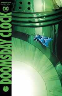 Doomsday Clock #7 CVR A