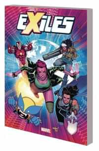 Exiles TP 2018 Test of Time