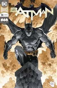Batman #56 CVR A Foil