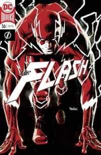 Flash #56 CVR A Foil