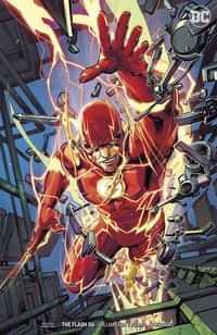 Flash #56 CVR B