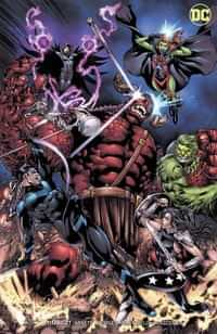 Titans #27 CVR B