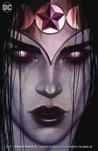 Wonder Woman #56 CVR B