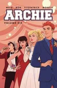 Archie TP V6