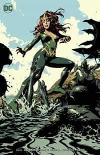 Aquaman #41 CVR B