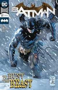 Batman #57 CVR A