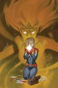 Life of Captain Marvel #4