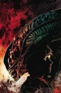 Aliens Dust to Dust #3 CVR A