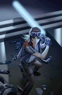 Star Wars Doctor Aphra #25