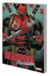 Deadpool TP Deadpool Assassin