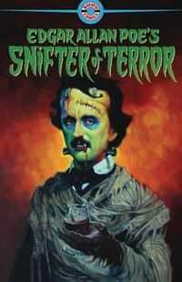 Edgar Allan Poes Snifter of Terror #1