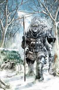 Old Man Hawkeye #10