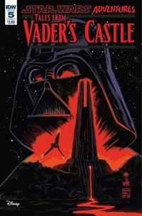 Star Wars Tales from Vaders Castle #5