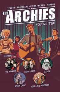 Archies TP V2