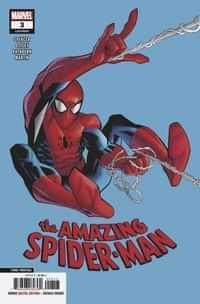 Amazing Spider-Man #3 Third Printing