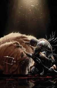 Death of Inhumans #5