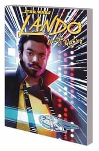 Star Wars TP Lando Double or Nothing