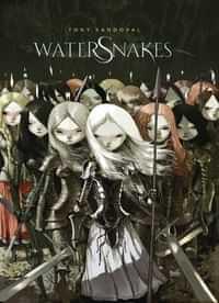 Watersnakes HC