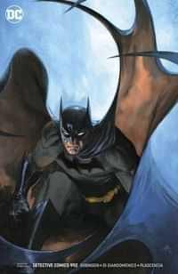 Detective Comics #992 CVR B