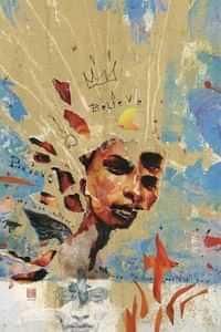 Neil Gaiman American Gods My Ainsel #8 CVR B Mack