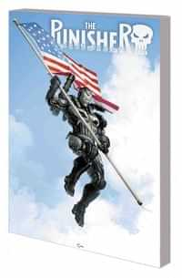 Punisher War Machine TP V2