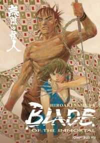 Blade of the Immortal GN Omnibus Edition V7