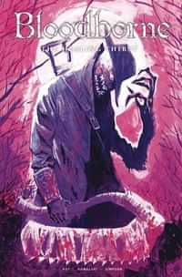 Bloodborne #7 CVR A Stokely