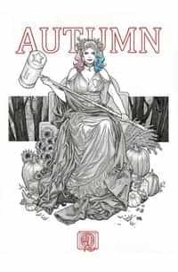 Harley Quinn #54 CVR B