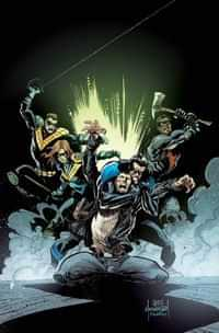 Nightwing #53 CVR A
