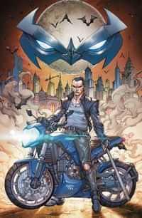 Nightwing #53 CVR B