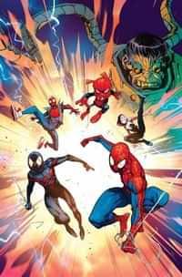 Spider-Man Enter the Spider-verse One-Shot
