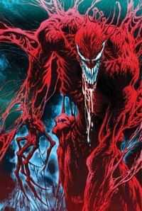 Web of Venom Carnage Born One-Shot