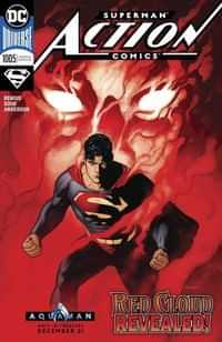 Action Comics #1005 CVR A
