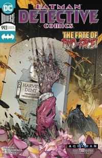 Detective Comics #993 CVR A