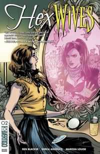 Hex Wives #2
