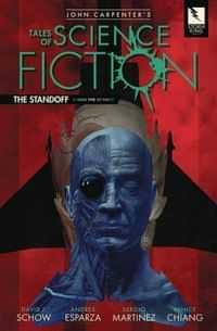 John Carpenter Tales of Sci Fi Standoff #5