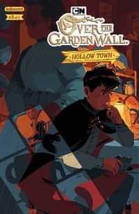 Over Garden Wall Hollow Town #3