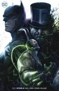 Batman #60 CVR B