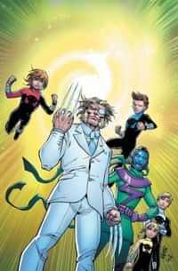 Infinity Wars Infinity Warps #2
