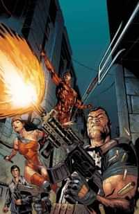 Marvel Knights 20th #3