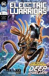 Electric Warriors #2