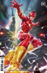 Flash #60 CVR B