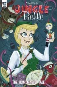 Jingle Belle One-Shot Homemades Tale