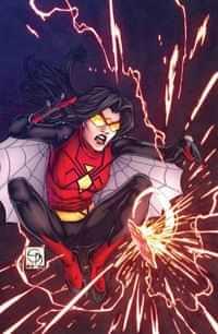 Spider-Force #3