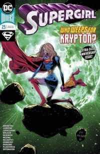 Supergirl #25 CVR A
