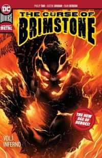Curse of Brimstone TP Inferno