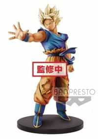 DBZ Blood of Saiyans Figure Goku Special